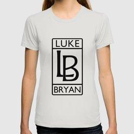 Luke Bryan Rolls Royce Symbol T-shirt
