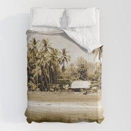 Costa Rican Social Distancing Comforters