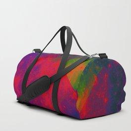 CAREFUL Duffle Bag