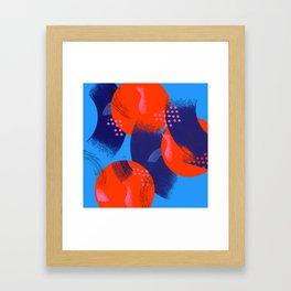 Tasty Biz Framed Art Print
