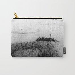 Ile de France Carry-All Pouch