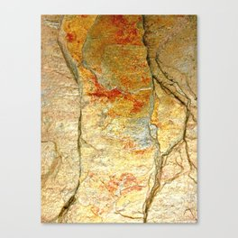 Stone Gold Canvas Print