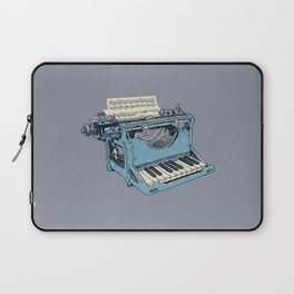 The Composition. Laptop Sleeve
