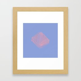 O C T A Framed Art Print