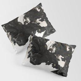 light & dark Pillow Sham