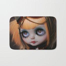 FREAKCIRCUS (Ooak BLYTHE Doll) Bath Mat
