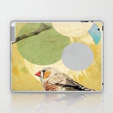 Bird Song Laptop & iPad Skin