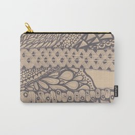 Garden Path Carry-All Pouch