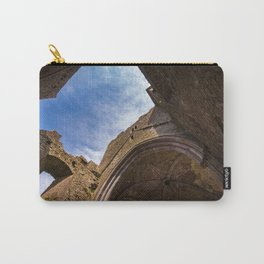 Rock of Cashel, Ireland Carry-All Pouch