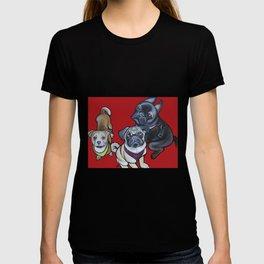 Phoebe Nemo & Stark T-shirt