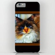 Cat Slim Case iPhone 6 Plus