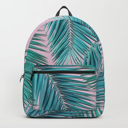 palm tree Backpack