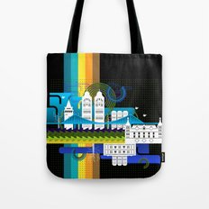 Istanbul aka Constantinopolis Tote Bag