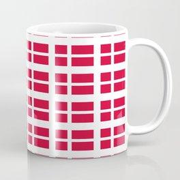 Flag of Denmark 2 -danmark,danish,jutland,scandinavian,danmark,copenhagen,kobenhavn,dansk Coffee Mug