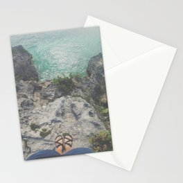 Chaco Adventures Stationery Cards