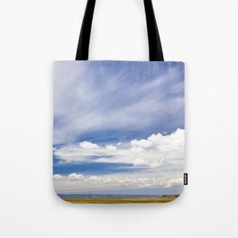 arizona view Tote Bag