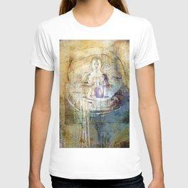Mind Off T-shirt