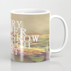 Every Flower Mug