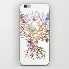 Gaia iPhone & iPod Skin