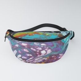 Down Under Two Fanny Pack