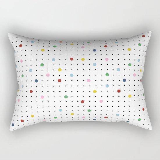 Pin Point New Rectangular Pillow