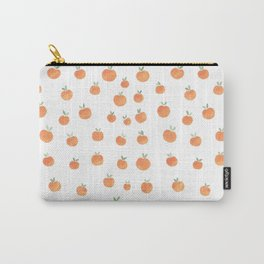 Little Peaches Carry-All Pouch