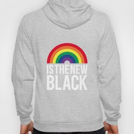 Diversity Is The New Black Hoody
