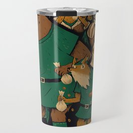 oo-de-lally Travel Mug