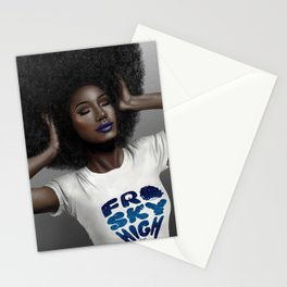 Fro Sky High Stationery Cards