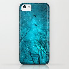 Stars Can't Shine Without Darkness Slim Case iPhone 5c