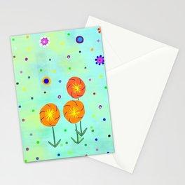 Springtime, original Stationery Cards