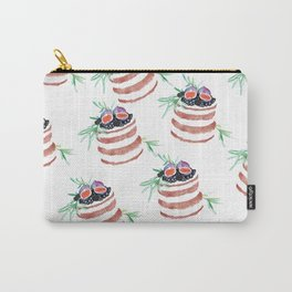 Fig cakes pattern Carry-All Pouch