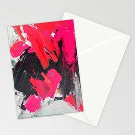 Hot Pink Franz Stationery Cards