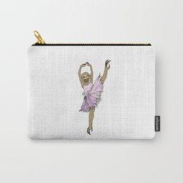 Sloth Ballerina Tutu Carry-All Pouch