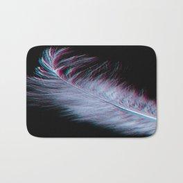 Featherwork Bath Mat