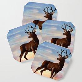 Forest Dweller Coaster