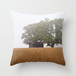 Aging Together 2 Throw Pillow
