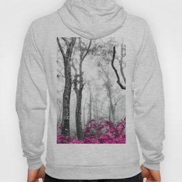 Princess Pink Forest Garden Hoody