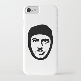 Garegin Njdeh iPhone Case