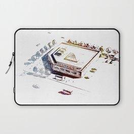 City Market Laptop Sleeve