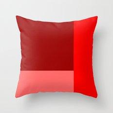 jabuka v.2 Throw Pillow