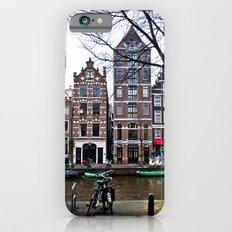 Amsterdam iPhone 6s Slim Case