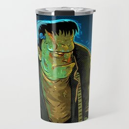 Riffenstein Travel Mug