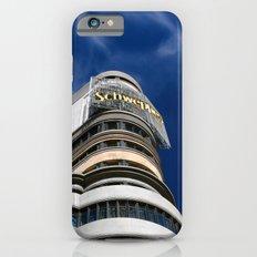 Madrid, Spain Slim Case iPhone 6s