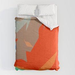 I Feel Good Comforters