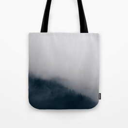 mass Tote Bag