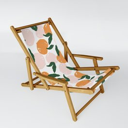PEACHY KEEN Sling Chair