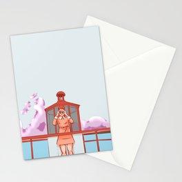 Suzy MoonRise Kingdom Stationery Cards