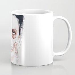 Deep cuts Coffee Mug