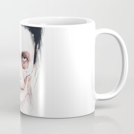 Deep cuts Coffee Mug